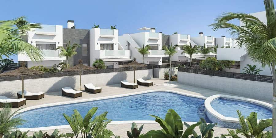 Ref:PPS20603C Apartment For Sale in Ciudad Quesada