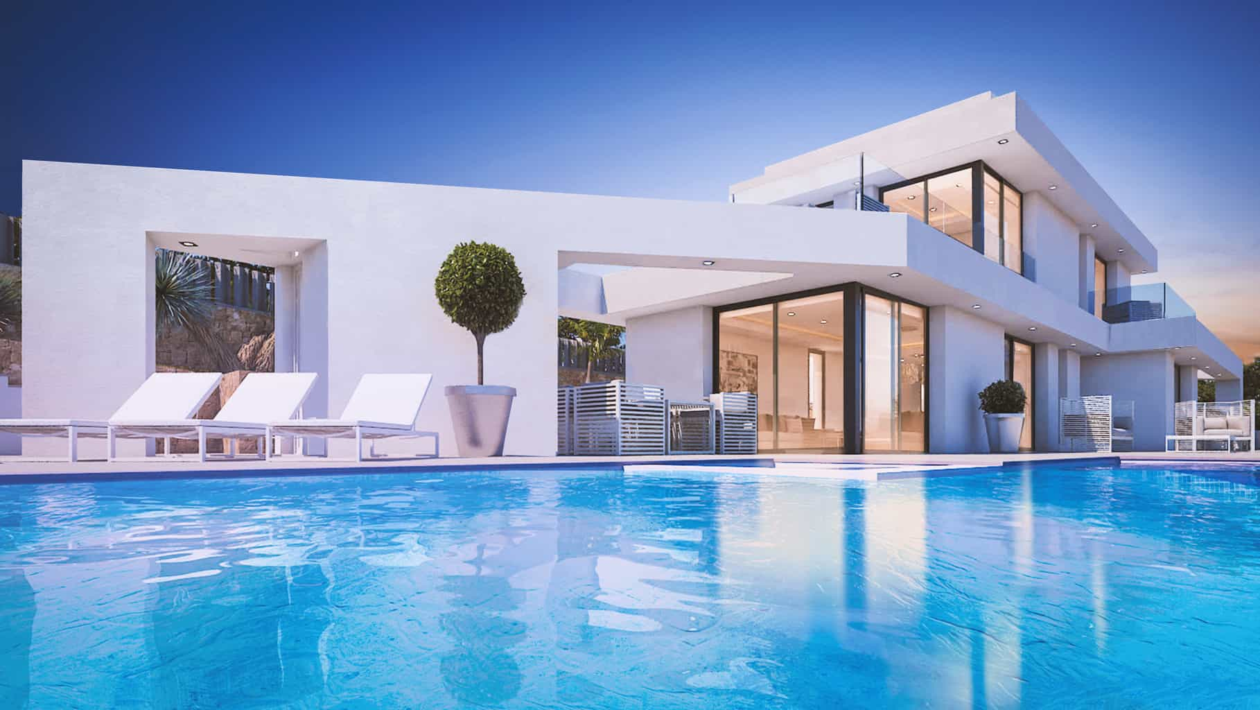 Ref:PPS20571C Villa For Sale in Javea