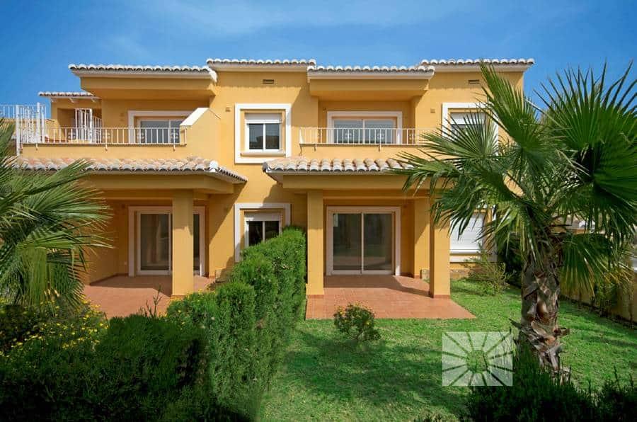 Ref:PPS20574C Apartment For Sale in Cumbre del Sol
