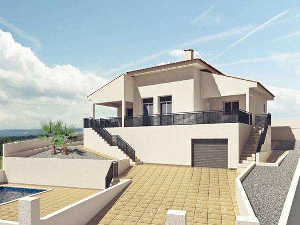 Ref:PPS20594C Villa For Sale in Ciudad Quesada