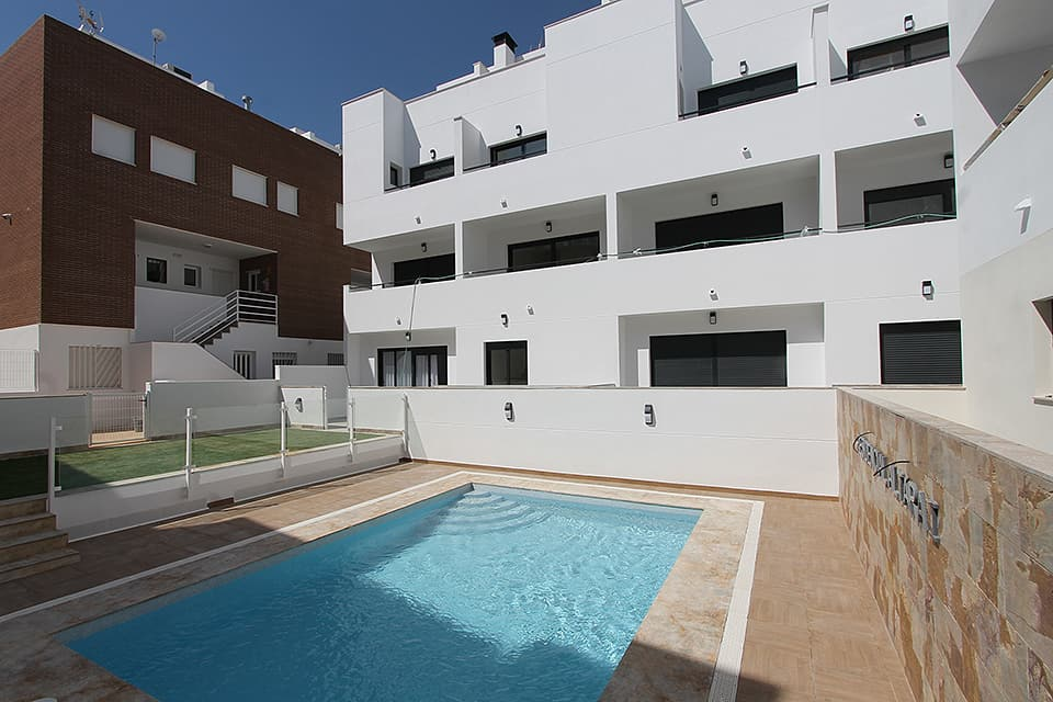 Ref:PPS20570C Apartment For Sale in Guardamar del Segura
