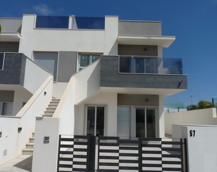 Ref:PPS20575C Apartment For Sale in Pilar de la Horadada