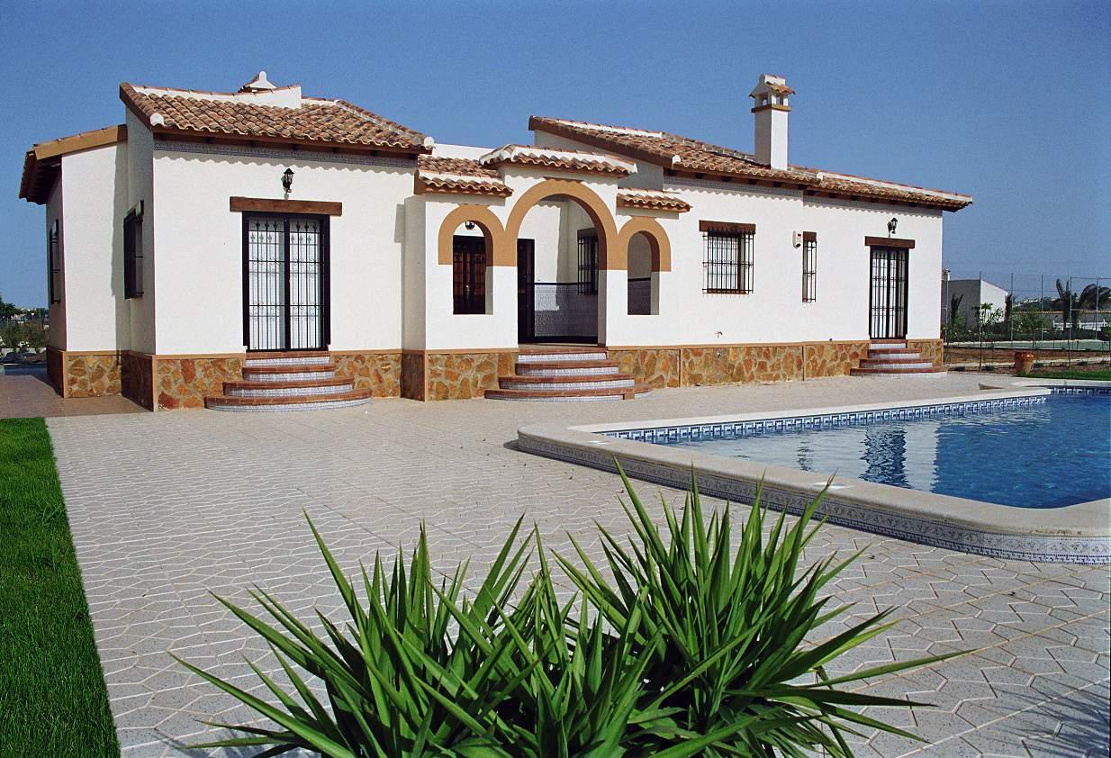 Ref:PPS20586C Villa For Sale in Ciudad Quesada