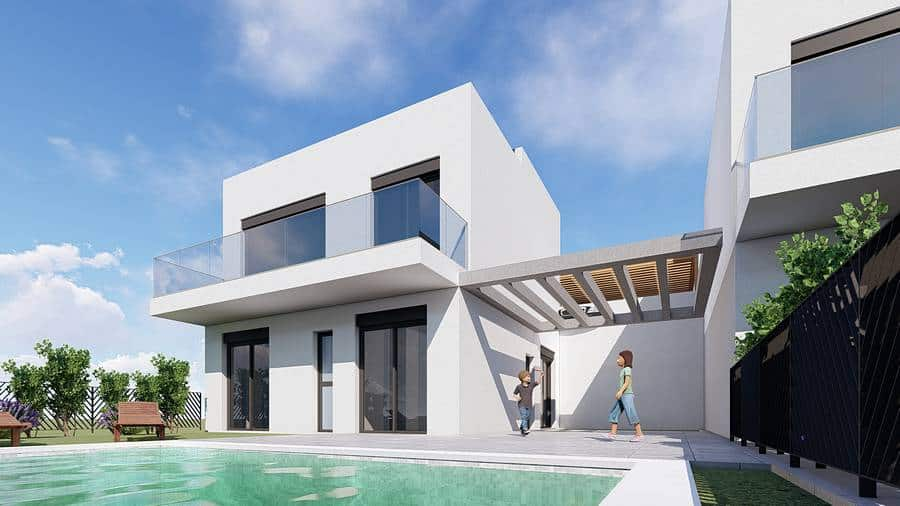 Ref:PPS20610C Villa For Sale in Polop