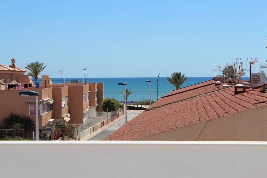 Ref:PPS20606C Apartment For Sale in San Pedro del Pinatar