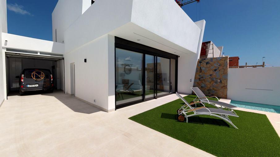 Ref:PPS20626C Villa For Sale in Lo Pagan