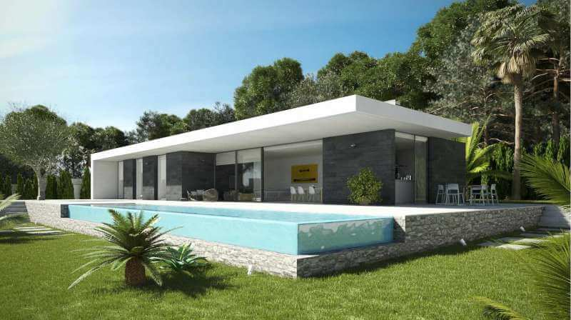 Ref:PPS20623C Villa For Sale in Denia