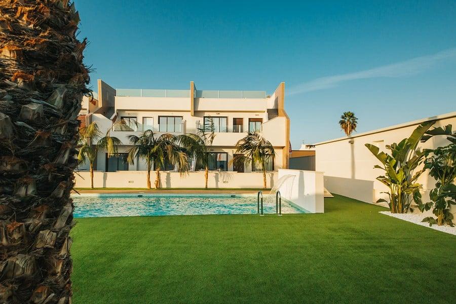 Ref:PPS20635C Apartment For Sale in San Pedro del Pinatar