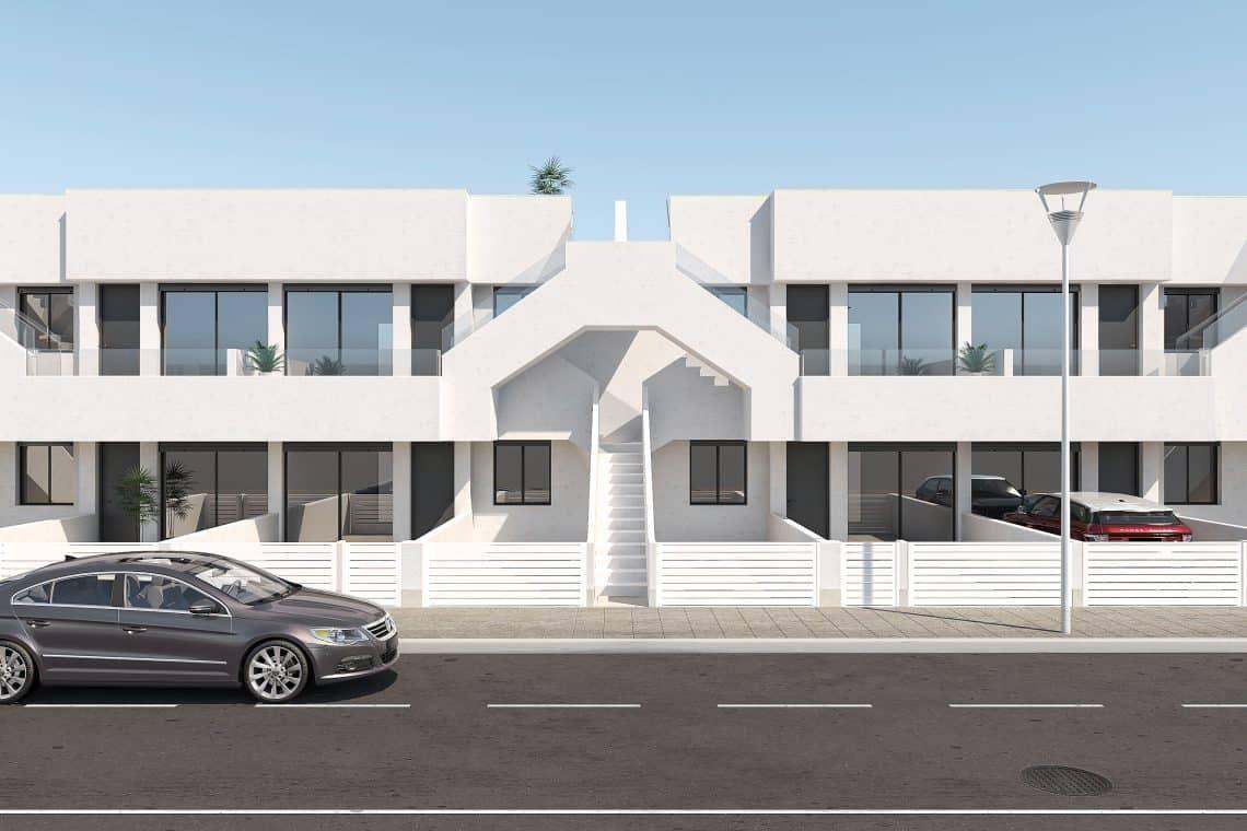 Ref:PPS20627C Apartment For Sale in San Pedro del Pinatar