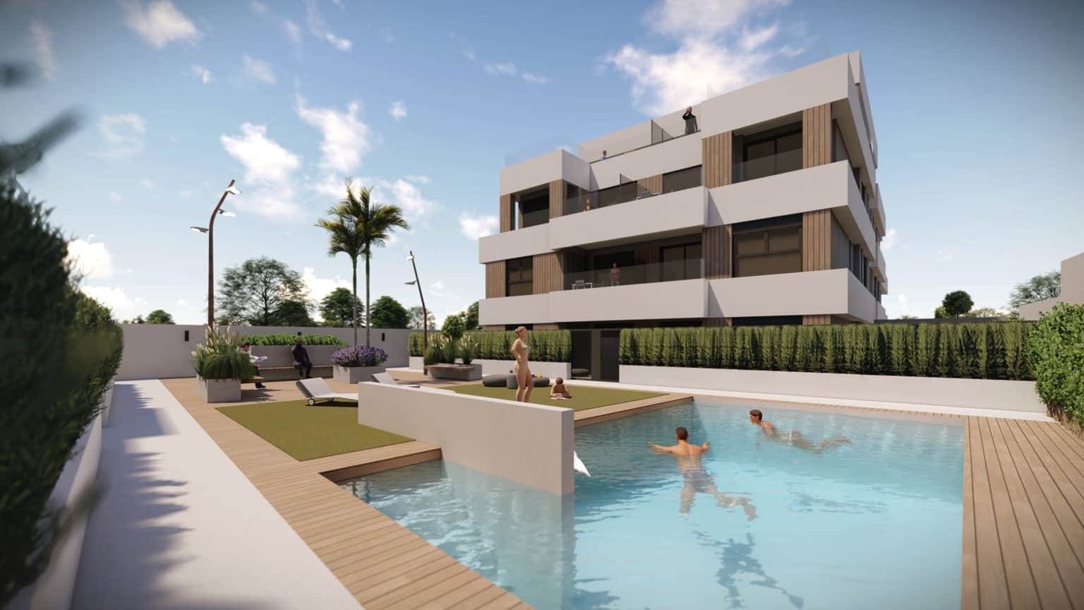 Ref:PPS20629C Apartment For Sale in San Javier