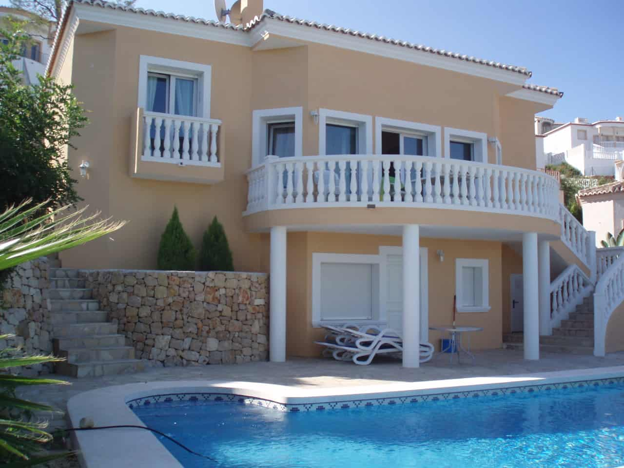 Ref:PPS10105D Villa For Sale in Orba