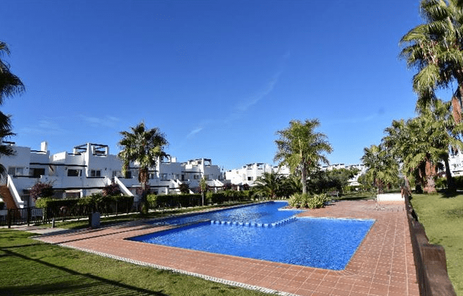 Ref:PPS10108D Apartment For Sale in Murcia