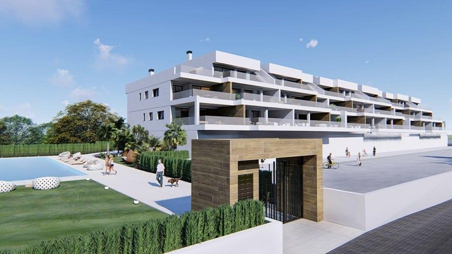 Ref:PPS20647C Apartment For Sale in Villamartin