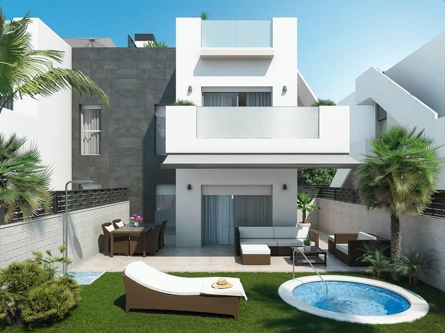 Ref:PPS20642C Apartment For Sale in Ciudad Quesada
