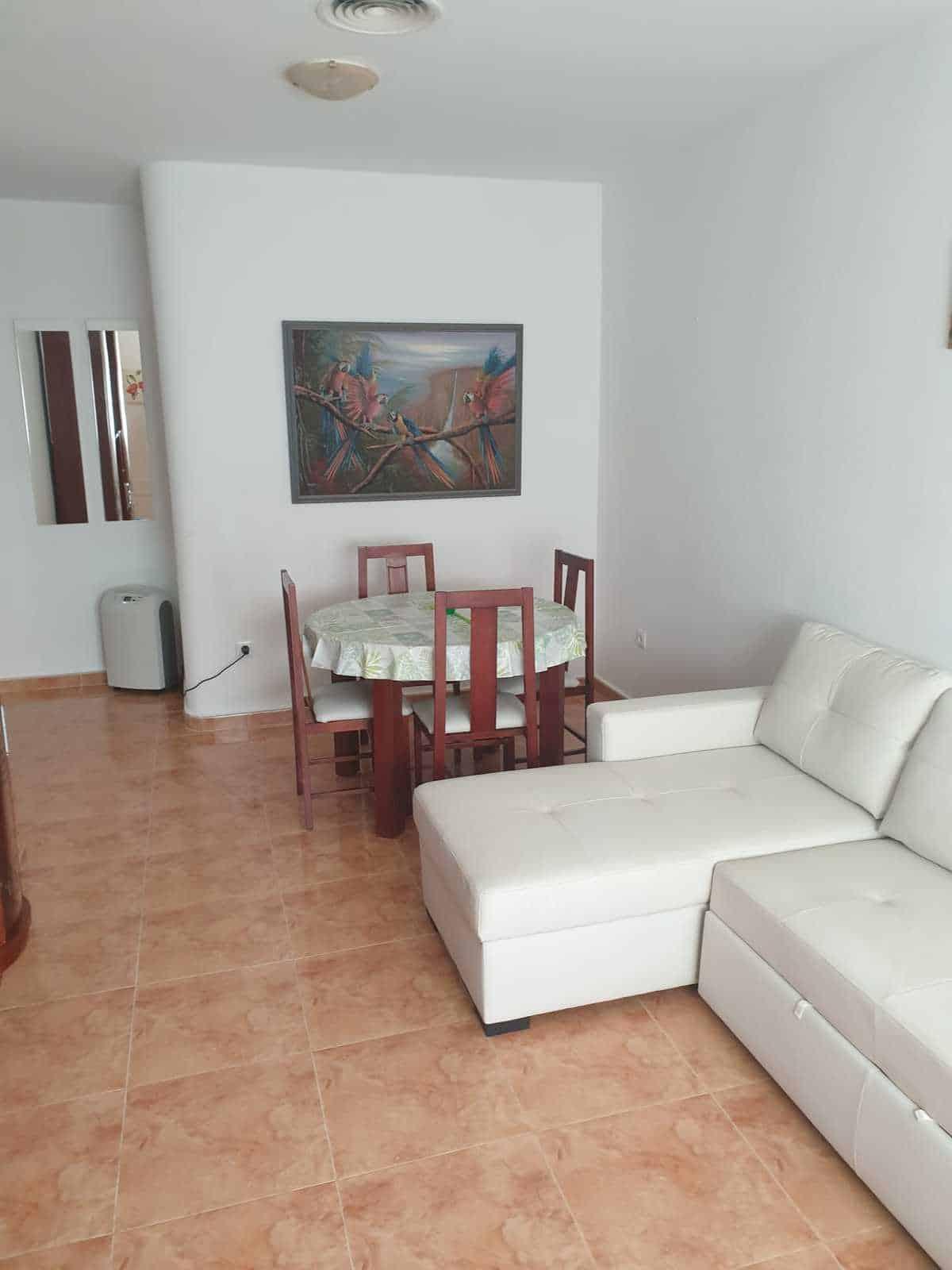 2 Bedroom Ground Floor Apartment – Los Alcazares