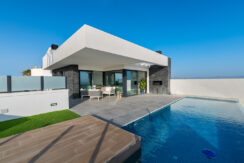 skyline II_POOL & FACADE_piscina y fachada