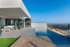 skyline II_POOL & VIEWS_ piscina y vistas